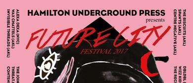Future City Festival 2017