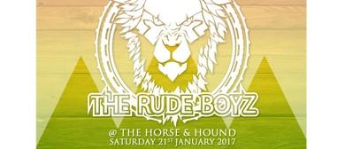 The Rude Boyz