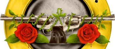 Guns N' Roses Ticket Give-away