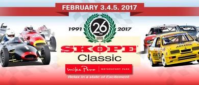 Skope Classic 2017
