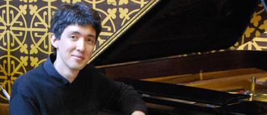 Recital: Jun Bouterey-Ishido
