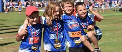Dunedin Sanitarium Weet-Bix Kids Tryathlon