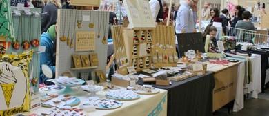 Cossi Craft Market