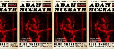 Adam McGrath, Yarns, Ballads & Barnstormers