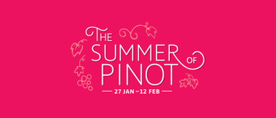 Summer of Pinot
