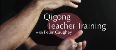 Auckland Qigong Teacher Training With Peter Caughey