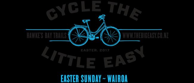 The Little Easy Wairoa 2017