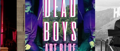 Dead Boys Are Blue