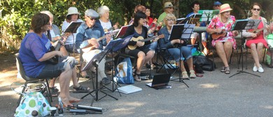 Music In the Reserve