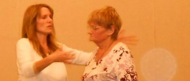 Healing & PXP With Jeanette Wilson