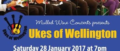Ukes of Wellington