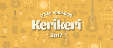 Little Vineyards of Kerikeri 2017