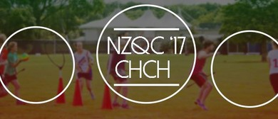 New Zealand Quidditch Camp and Tournament!