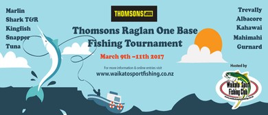 Thomsons ITM Raglan One Base 2017