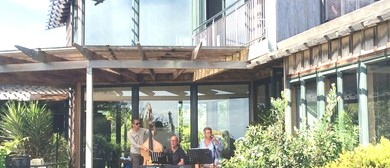 Jazz In The Kiwi Back Yard Waiheke