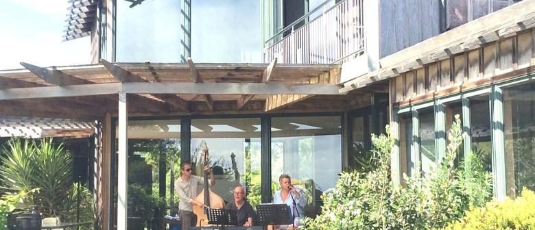 Jazz In The Kiwi Back Yard Waiheke