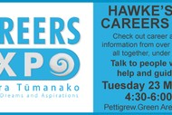 2017 Hawkes Bay Careers Expo