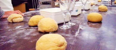 Adults Hands-on Cooking Class: SOLD OUT