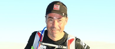 Olirun3.0 - Marathon des Sables 2017 Fundraiser Dinner