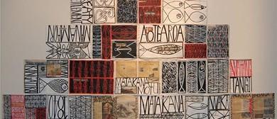 Exhibition Gallery: Waitangi Wahine