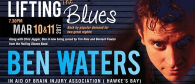 Ben Waters and Friends - Lifting the Blues