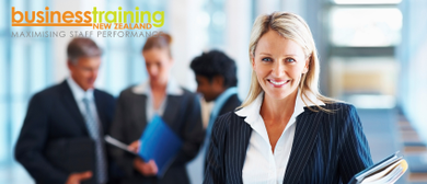 Management & Leadership Workshop - Business Training NZ Ltd