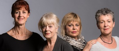 Escaped Alone By Caryl Churchill