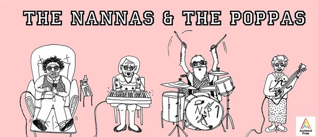 The Nannas and the Poppas