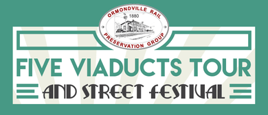 Five Viaducts Tour and Street Festival