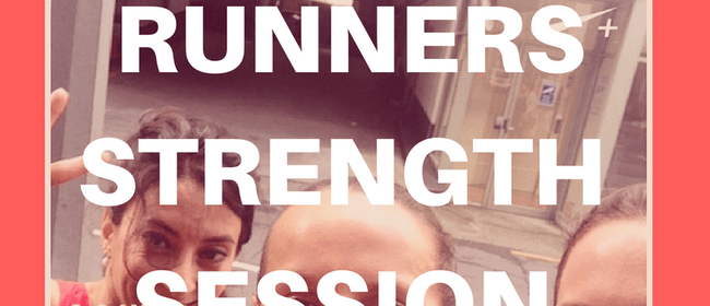 Runners Strength Session