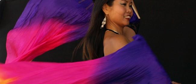 Taranaki Multi Ethnic Extravaganza