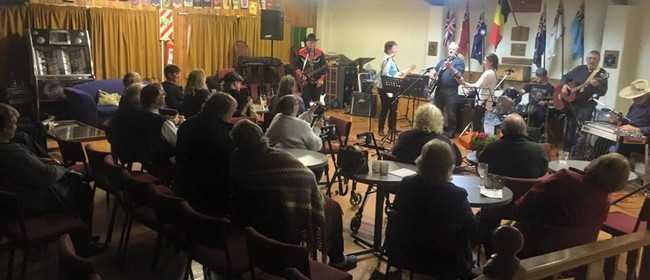 Rimutaka Country Music Band