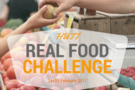 Hutt Real Food Challenge