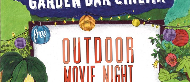 Mamma Mia: Outdoor Movie Night