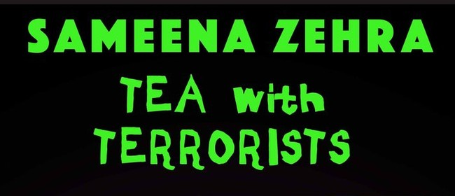 Tea With Terrorists