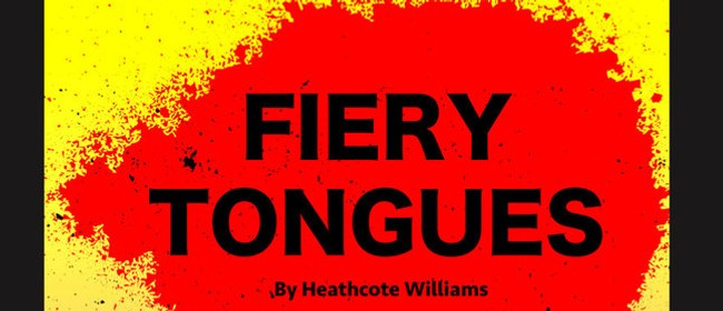 Fiery Tongues