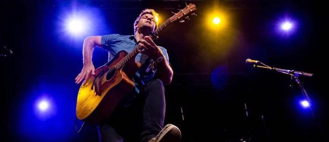 Daniel Champagne - From Nashville to Tauranga