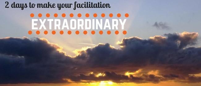 Extraordinary Facilitation 2-Day Training