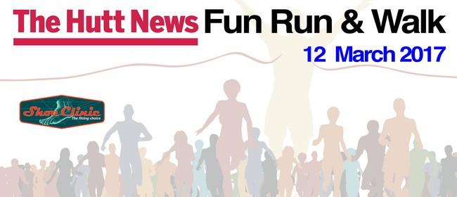 Hutt News Fun Run