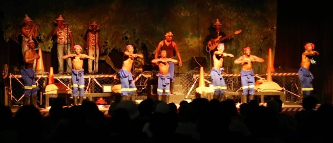 Stimela The Gumboot Musical: CANCELLED