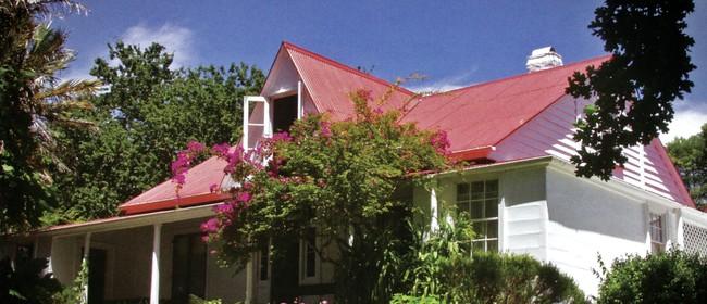 Waitangi Day At Clendon House