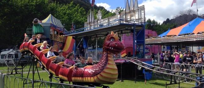 Waitangi Day Big 9 Celebrations