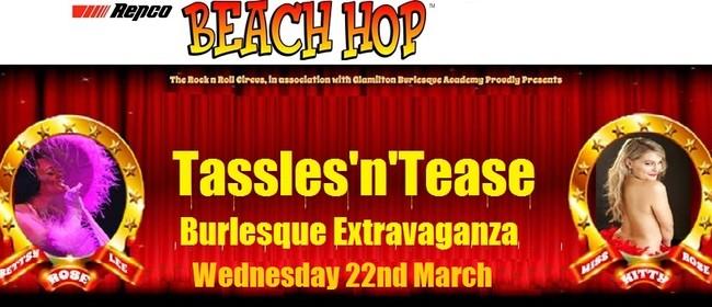 Rock'n'Roll Circus Tassles'n'Tease