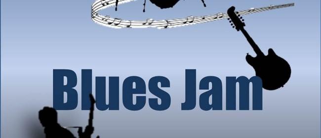 Tauranga Blues Jam