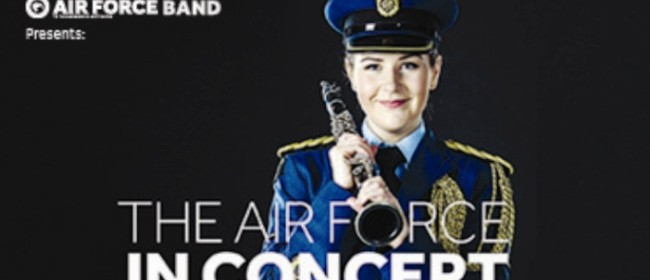 The Air Force On Tour