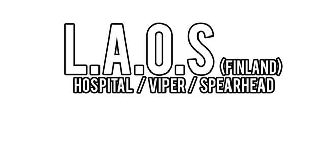 Laos (Finland, Hospital, Viper)