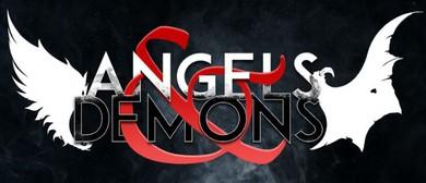 O Week - Angels & Demons