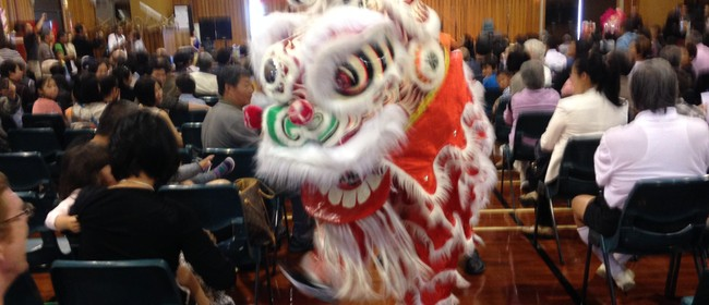 Hutt Valley Chinese New Year and Lantern Festival