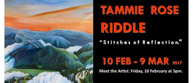 Tammie Rose Riddle Exhibition
