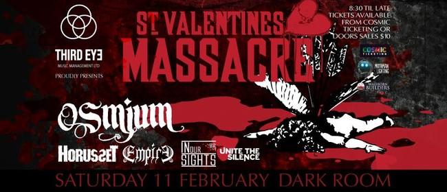 St Valentine's Massacre